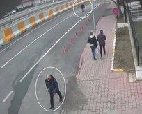 DHKP-Cli teröristlerin keşif görüntüleri ortaya çıktı