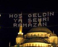 Ramazan Bayramı ne zaman başlıyor 2017?