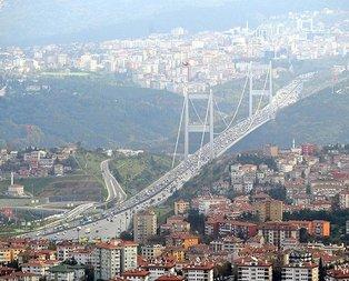 FETÖ İstanbulu bakın kaça ayırmış!