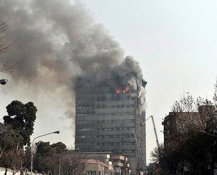 17 katlı bina çöktü! Onlarca kişi hayatını kaybetti