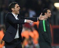 Korkut, Leverkusende 1 puanla başladı