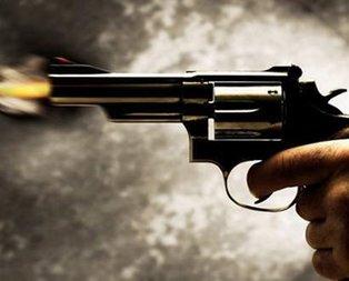 Amerikada silahlı saldırı!