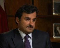 Katar Emiri'nden flaş açıklamalar