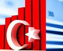 Finans devleri Türkiye'yi üs seçti