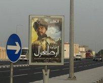 Arapça Diriliş Ertuğrul 200 milyon kez izlendi