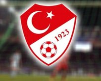PFDKdan 5 Süper Lig takımına ceza