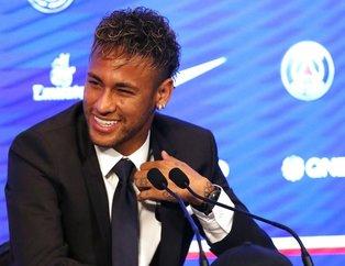 Neymar çılgınlığı sürüyor: 222 milyon euroyla yapabileceğiniz 10 şey!
