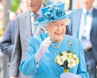 Ömürlük kraliçe