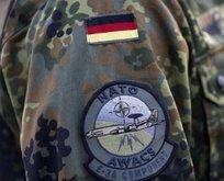 Almanlar NATOya ağladı
