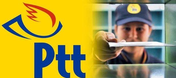 PTT 5 bin yeni eleman alacak