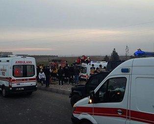 Diyarbakırda polise alçakça saldırı!
