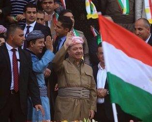 Barzaniyi köşeye kıstıracak plan