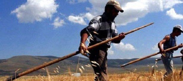 Çiftçiye 3 milyar TL