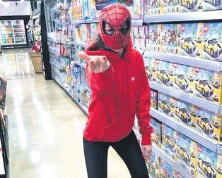 Örümcek kadın