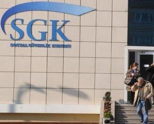 SGK ödemelerinde e-Devlet kolaylığı