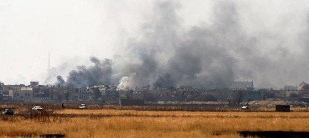 Terör örgütü PYD/PKK'da Bab paniği