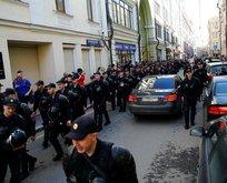 Rusyada muhalif gösteriler