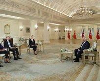 Başbakan Yıldırım: Vatandaşımız rahat olsun savaşa girmiyoruz
