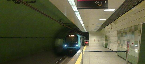 Metro ve Marmarayda seferler devam ediyor