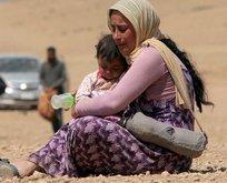 Musulda 4 çocuk açlıktan öldü!