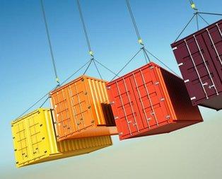 Dış ticaret açığı daraldı
