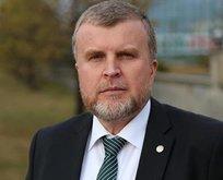 FETÖden ifade veren Konyaspor Başkanı istifa etti