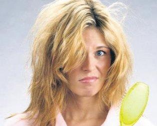 Saç dökülmesini önleyen öneriler