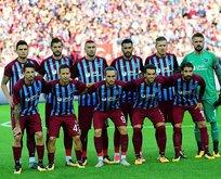 Trabzonspor kasasını doldurdu