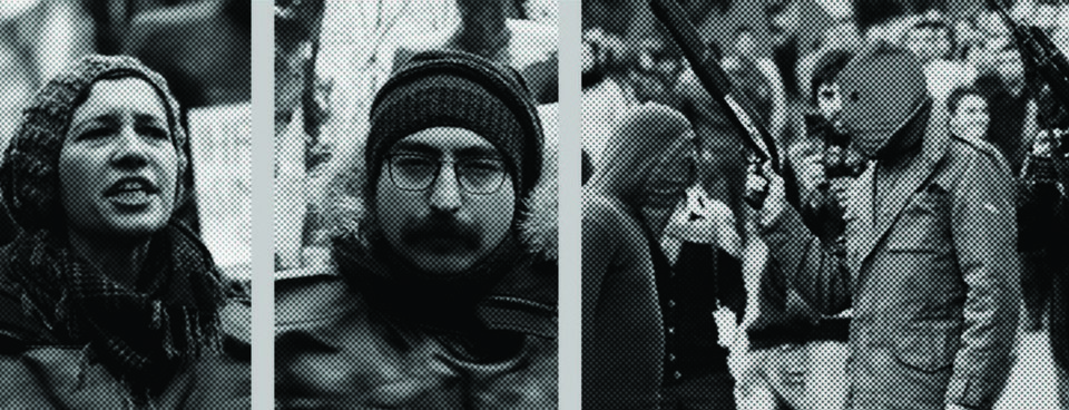 Bir terör örgütünün bitmeyen senaryosu