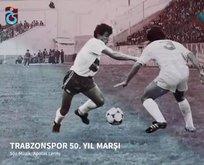 Trabzonspora 50. yıl marşı!