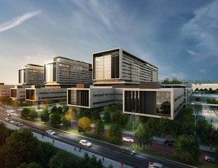 İşte İstanbul'a yapılacak dev şehir hastanesi!