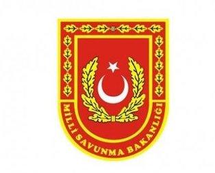Milli Savunma Bakanlığından Yunan bakana sert tepki