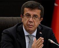 Nihat Zeybekçi; Türkiyenin büyüme hedefini açıkladı