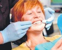 Diş eti hastalarının bunama riski yüksek