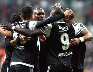 Beşiktaş'a bir iyi bir de kötü haber!