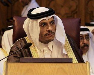 Katardan Suudi Arabistana çağrı