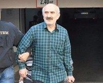Teröristbaşı Gülenin yeğeni tutuklandı