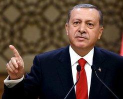 Onların umudu Erdoğan
