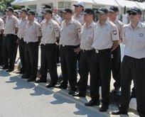 KKTC'de polis teşkilatında FETÖ soruşturması