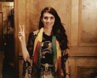 PKK yandaşı Ceren Borazan hakkında ABDde imza kampanyası