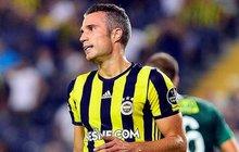 İşte Fenerbahçenin Van Persie planı!