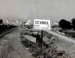 Rus arşivinden çıkan görmediğiniz İstanbul