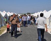 Suriyelilere vatandaşlık verilecek mi?