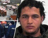 Alman istihbaratı ile terörist arasında skandal ilişki