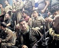 PKKlı teröristler Kerküke giriş yaptı!