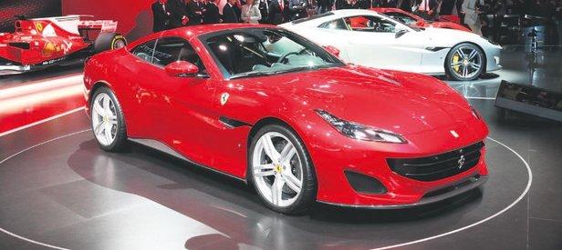 Son Ferrari'ye 4 Türk talip