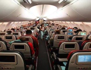 Uçak yolculuğunun bilinmeyen gizemleri