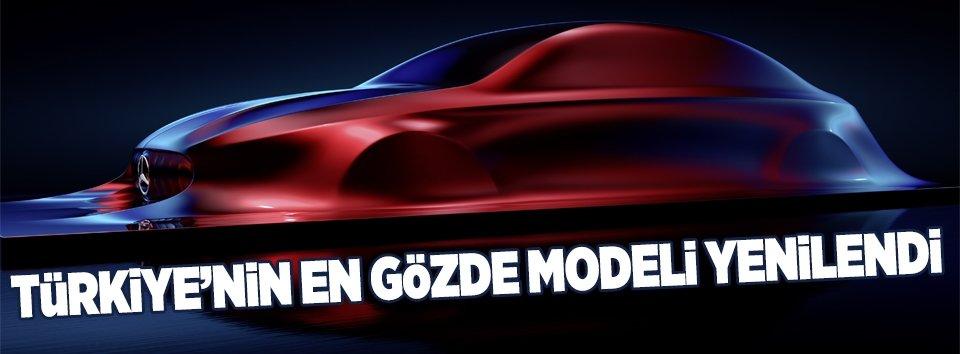 Türkiyenin en gözde modelleri yenilendi