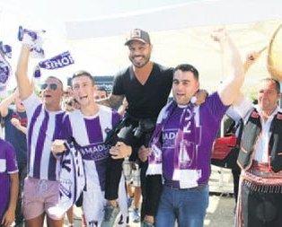 Alanzinho Sinop'la anlaşma sağladı