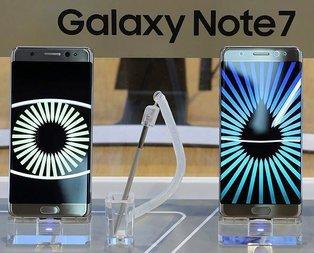 THY uçakta Galaxy Note 7'yi yasakladı